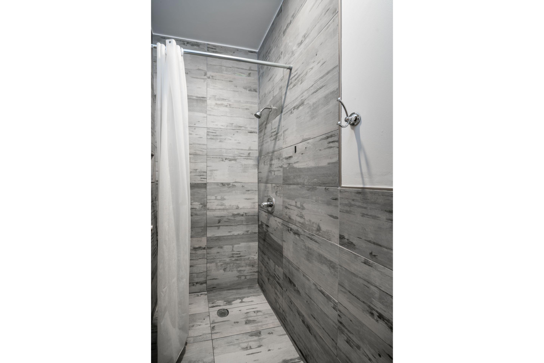 Minna Hotel SF - Guest Bathroom Shower - Minna Hotel