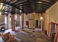 Hotel Petaluma - Renovation time-lapse Phase 1
