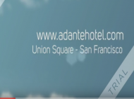 Adante Hotel Introduction Video