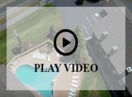 Outdoor Pool at Quality Inn Estes Park