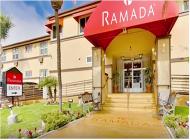 Ramada San Diego Video